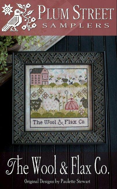 Wool & Flax Co.