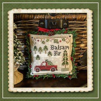 Jack Frost's Tree Farm - Balsam Fir Rel #4