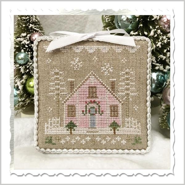Glitter House - Release #2