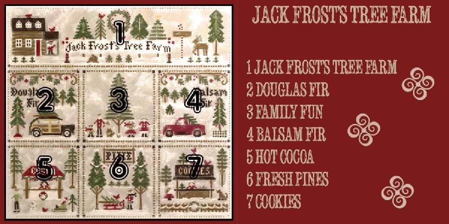 Jack Frost Tree Farm -  Autoship