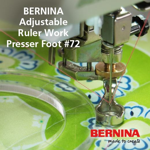 Bernina Ruler Work Quilting Adorable Sewing Machine Repair Norman Ok