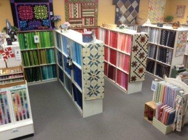 Des Moines, Iowa Quilt Shop: Creekside Quilting - Quilting Fabric : quilt shops - Adamdwight.com