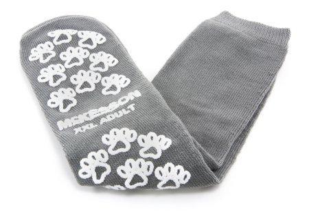 Slipper Socks Terries  Adult Above the Ankle