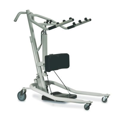 Invacare GHS350 Get-U-Up Hydraulic Stand Up Lift