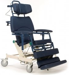 Barton Convertible Chair H250 - without PTS KIT