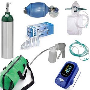 Portable and Home Oxygen Products