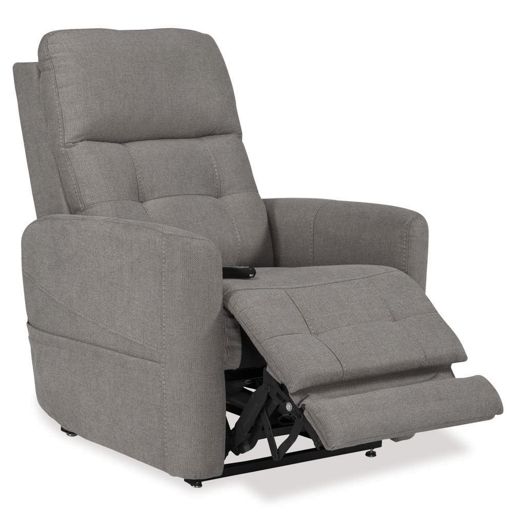 Perfecta - New!  with power head rest and power lumbar adjustment