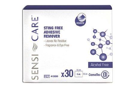 Sensi-Care Adhesive Remover Wipe 30 Pack