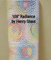 Radiance by Henry Glass