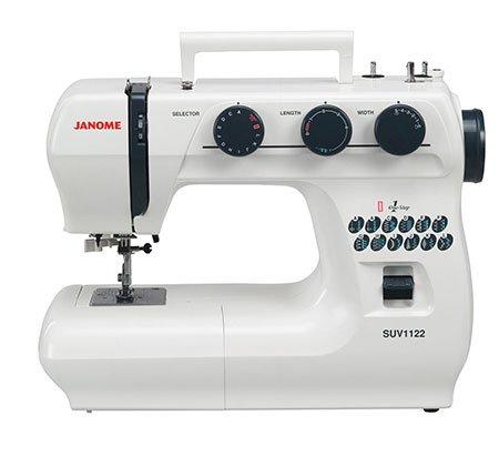 Janome SUV-1122 Sewing Machine
