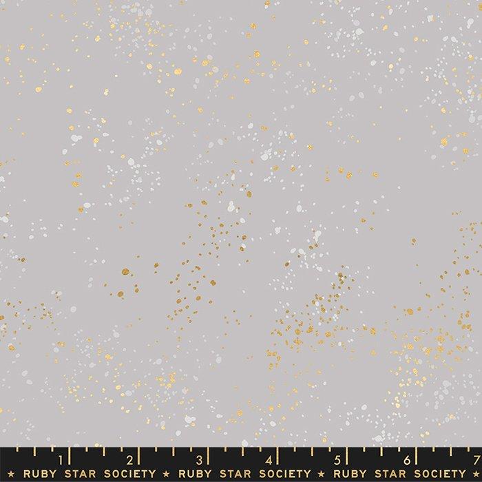 108 Dove Speckled Wide Back