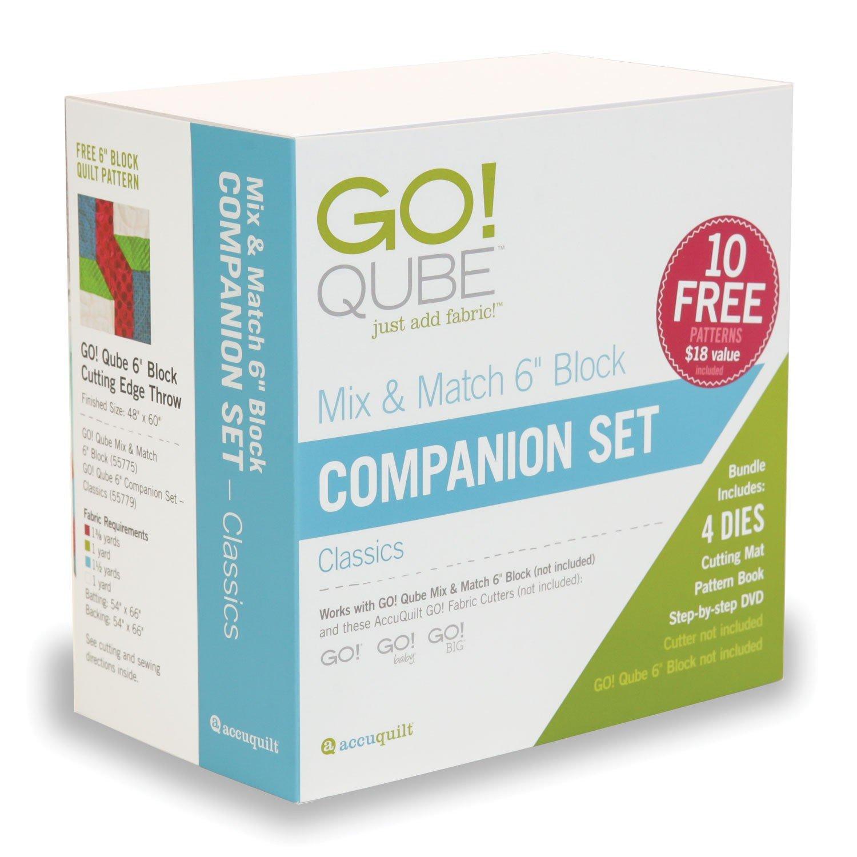 6 Classics Companion Set GO Qube
