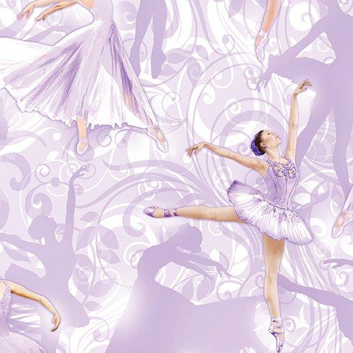 Pearl Ballet 9835-06