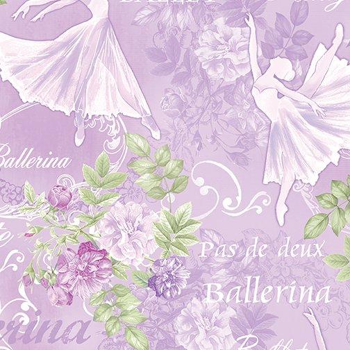 Pearl Ballet 9836-06
