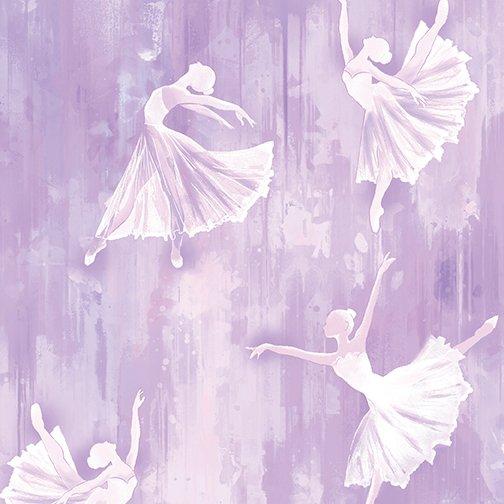 Pearl Ballet 9837-06