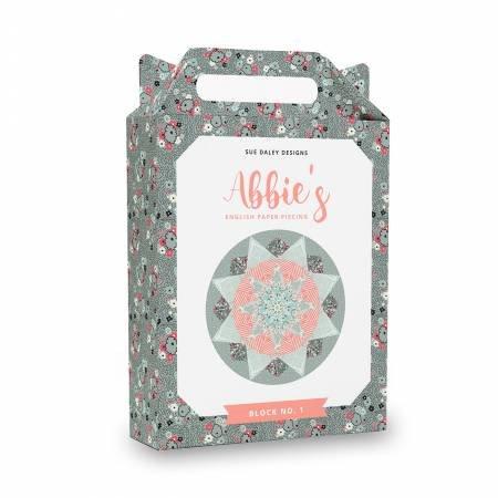 Abbie English Paper Piecing Packs