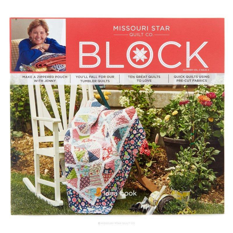 Block 2/4 Late Summer