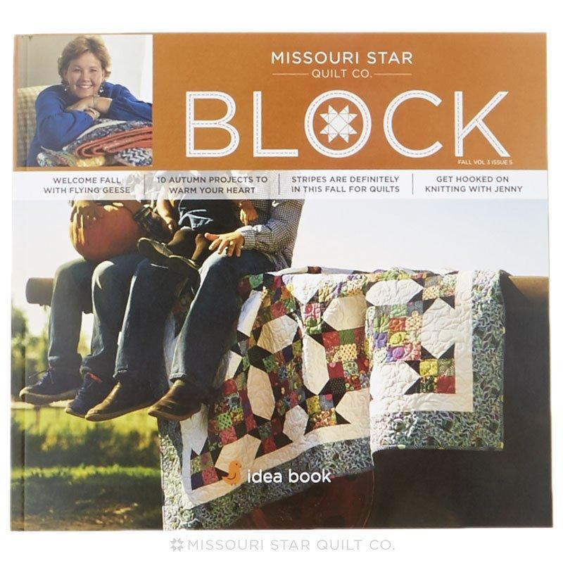 Block 3/5 Fall