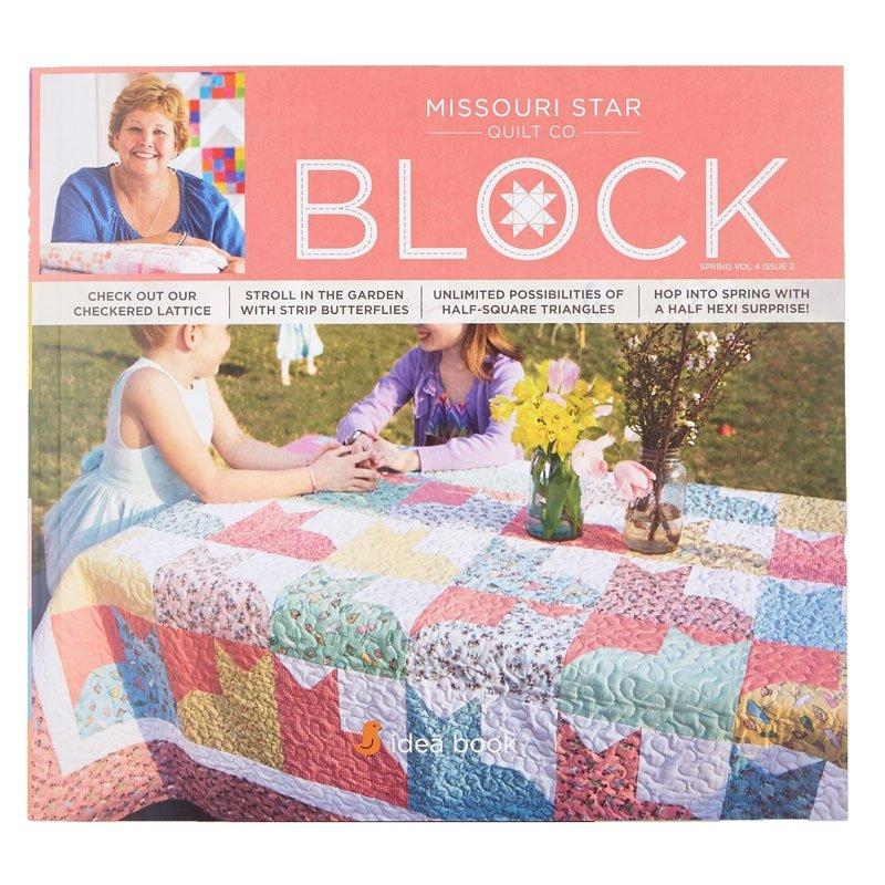 Block 4/2 Spring