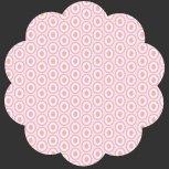 Oval Elements 904 Petal Pink