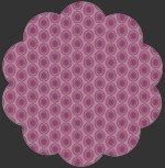 Oval Elements 917 Juicy Grape