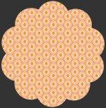 Oval Elements 924 Peaches 'n Cream