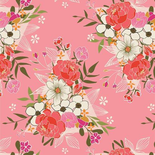 Open Heart 14350 Flowering Love