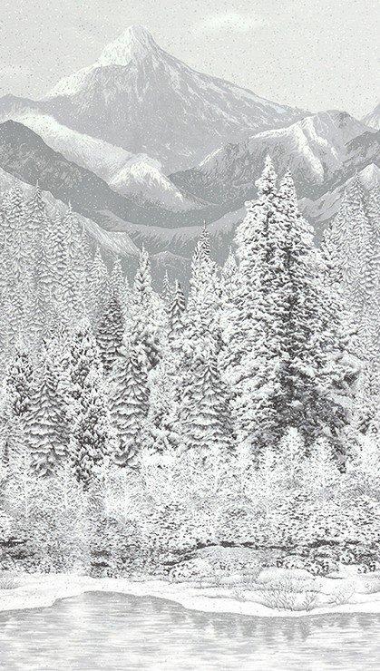 First Snow 19267-88 ICE