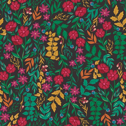 The Flower Society 99114
