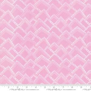 Yucatan Pink Mist 16-14