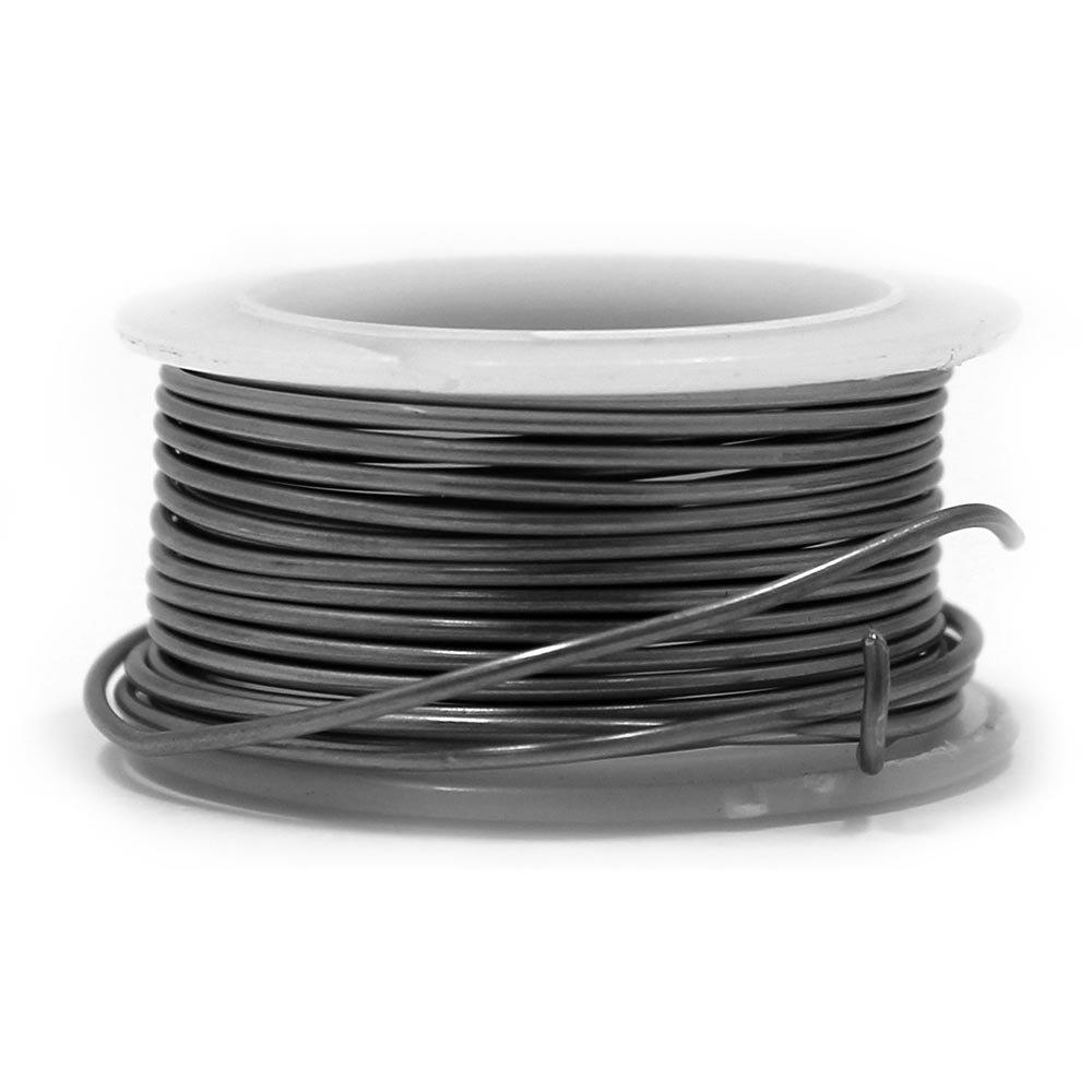 High Temperature Fusing Wire - 17 Gauge