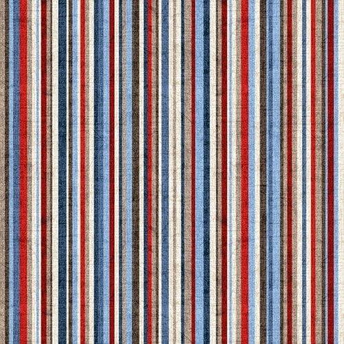 All American Road Trip - 4317-87 - Stripes