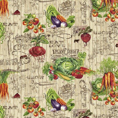Farmer's Market - Veggie Toss - 4452-44