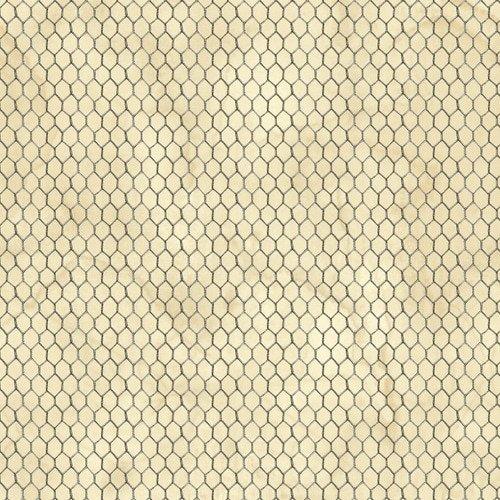 Love 4 Cotton - Chicken Wire - 9440-41