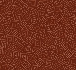 Harmony Cotton T - Rust