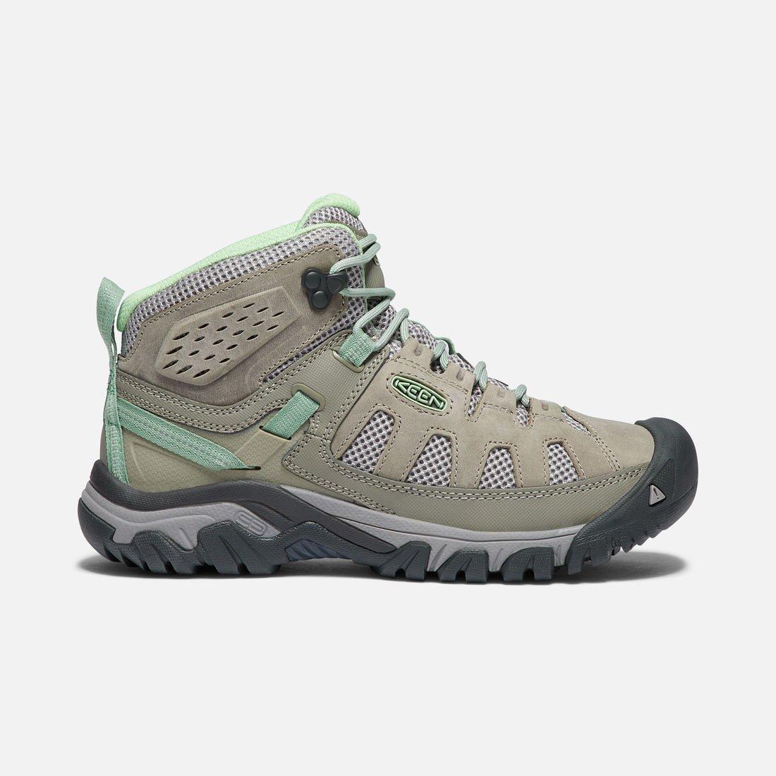 W Targhee Vent Mid Shoe