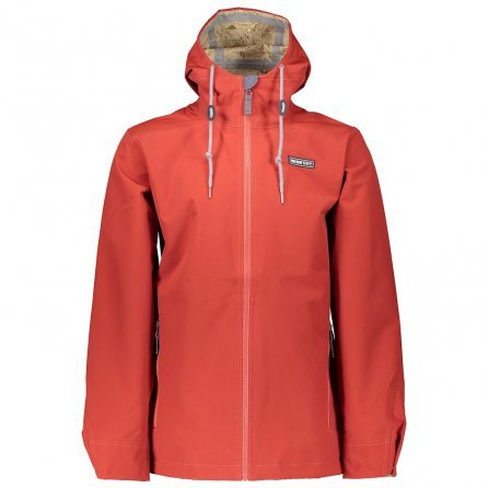 No 4 Mens Shell Jacket ski