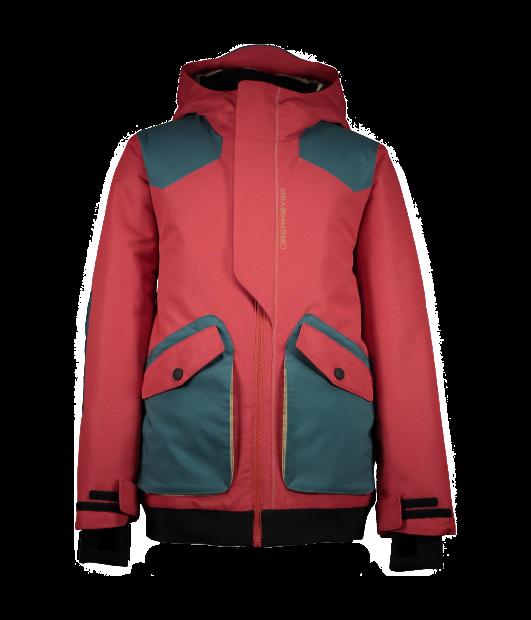 B Gage Jacket