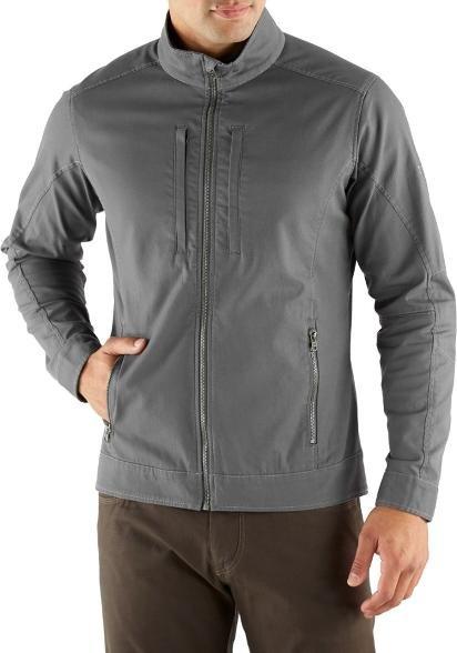 DBL Kross Jkt Double Kross Jacket