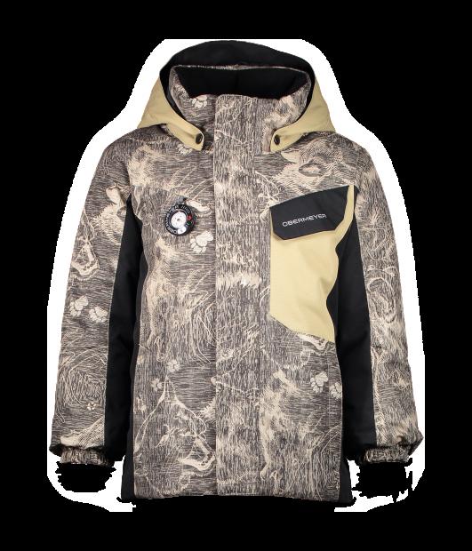 B Galactic Jacket