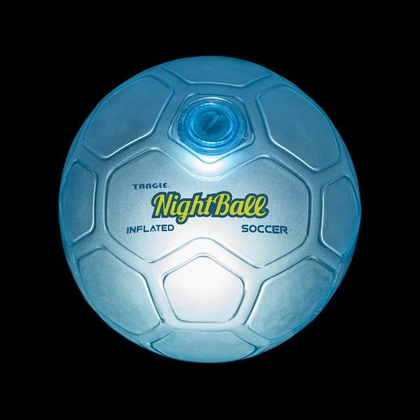 Tangle Soccer Ball