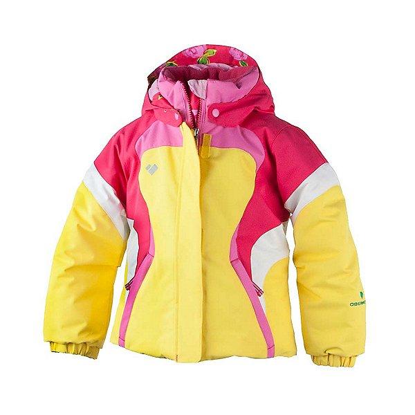 Toddler Girl Alta Ski Jacket