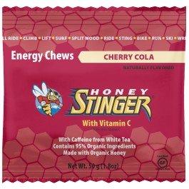 CHERRY COLA CAFF. CHEW