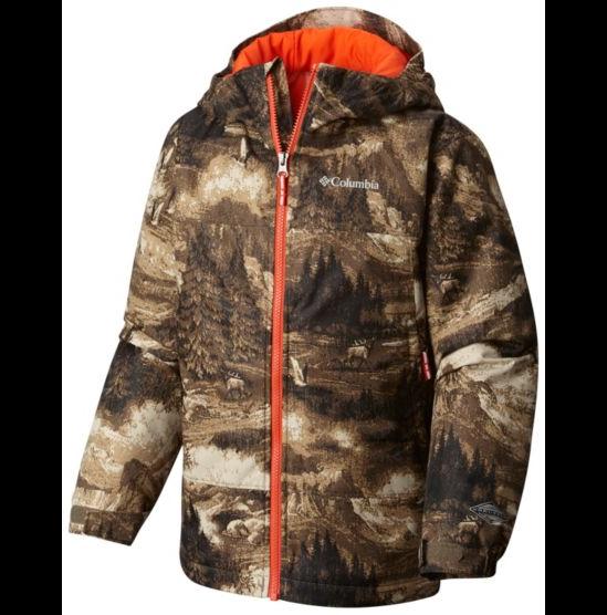 Y Wrecktangle Jacket B