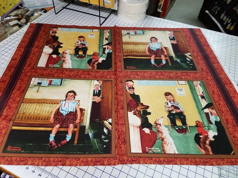 Rowdy Kids/Panel