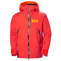 HH Sogn Shell Jacket 18/19
