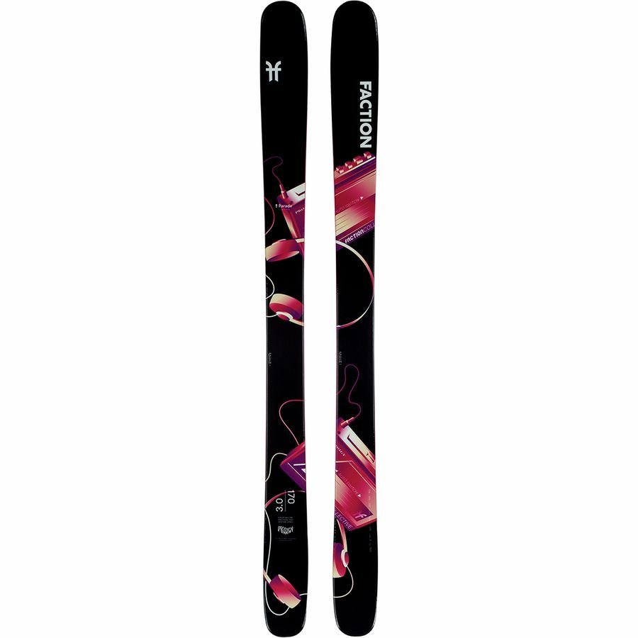 Faction Prodigy 3.0 Skis 19/20
