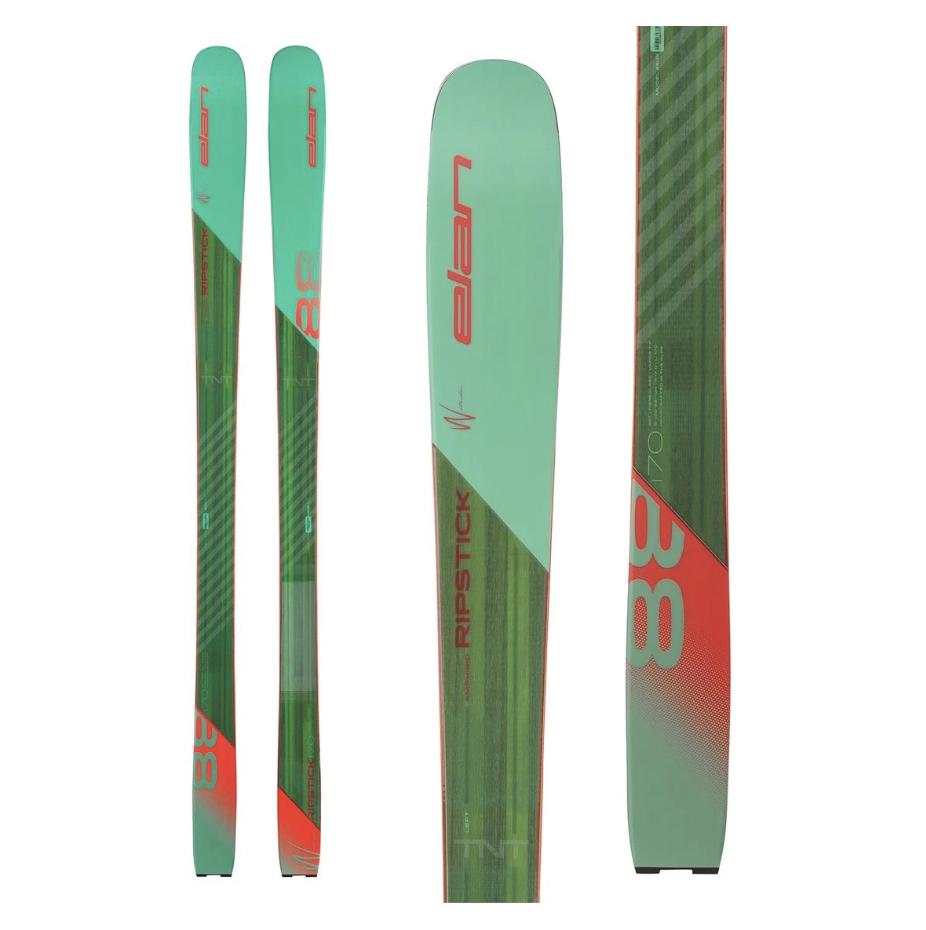 Elan Ripstick 88 Women's Skis 19/20