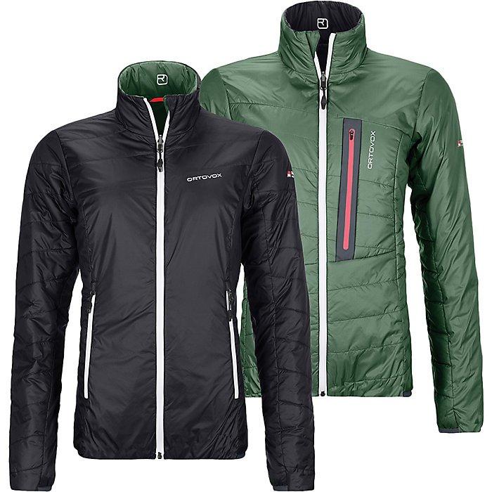 Ortovox Swisswool Piz Bial Women's Jacket 19/20
