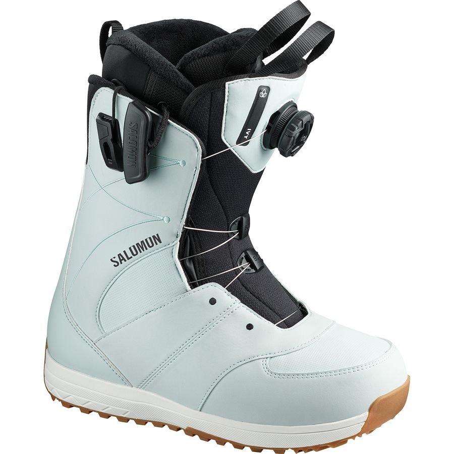 Salomon Ivy Boa SJ Snowboard Boots 19/20